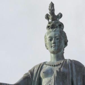 堺フェニックスツアー 8 地球の女神