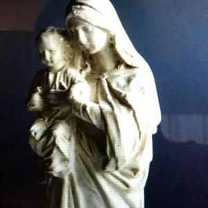生まれ変わりツアー 6 聖母マリア