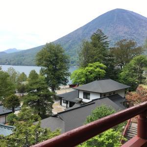 栃木ヒストリーツアー 6 中禅寺湖