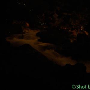 鳴滝森林公園ロッジ~その1~