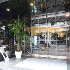M One Cafe (台湾・台北)