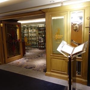 台北喜來登大飯店 - 安東廳 Antoine Room (台湾・台北)