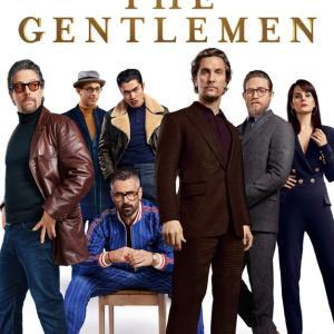 The Gentleman...☺︎