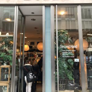 パリで今注目の古着やヴィンテージ、デポ-ヴァントのお店を厳選してみました!