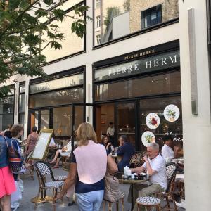ボンマルシェ近くの食の新スポット「Beaupassage」