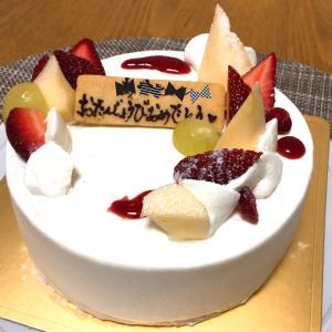 人生史上No.1ショートケーキ