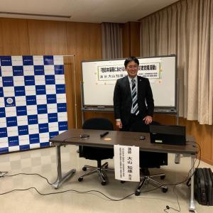 福島県弁護士会の災害研修の講師を務めました