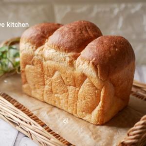 ふわもち食パン♡