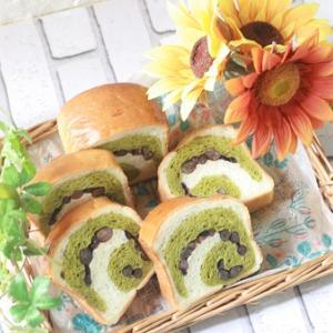 渦巻き食パン♡