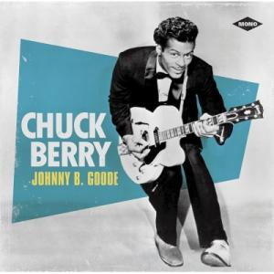 "☆定番洋楽 Vol.4 ""Johnny B. Goode"" (1958)"