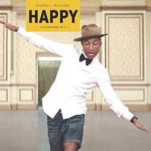 """☆定番洋楽 Vol.8 """"Happy"""" (2013) ☆"""