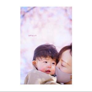 ◆お外で赤ちゃんとお写真撮影