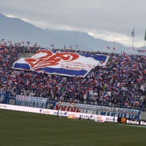 2019年  松本山雅FC×横浜Fマリノス