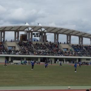 2019年 松本山雅FC×FC岐阜 TM