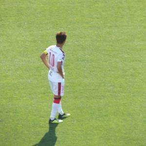2019年 松本山雅FC ×セレッソ大阪