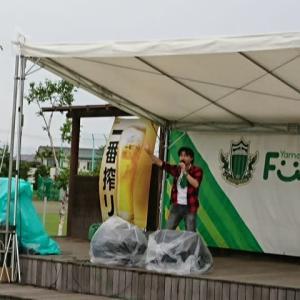 2019年 松本山雅FC ×サンフレッチェ広島