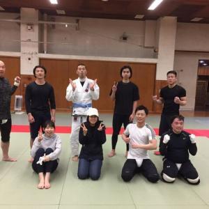 神戸格闘技サークル練習会中止のご連絡 Practice sessions will be canceled indefinitely due to the closing of the center.