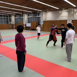 神戸格闘技サークル練習再開 6/7日曜日19時から(KFN Session info. The session will be started from 19:00, Sunday June 7th.)