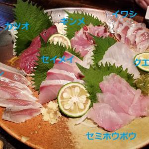 『魚のエサ』のイメージ