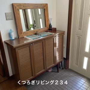 玄関を快適に、下駄箱掃除のタイミング