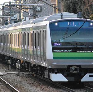 横浜線 八王子⇒東神奈川