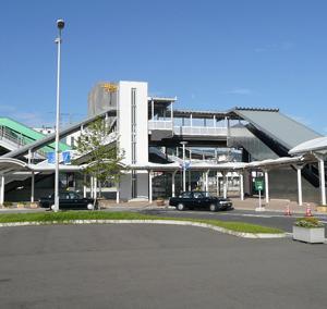 西鉄バス北九州 北九州空港⇔朽網駅