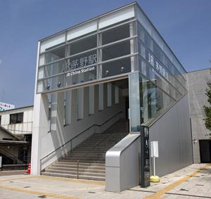 信越本線・篠ノ井線・中央本線 長野⇒茅野