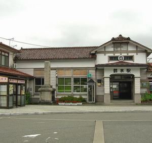 北陸鉄道石川線 野町⇒鶴来