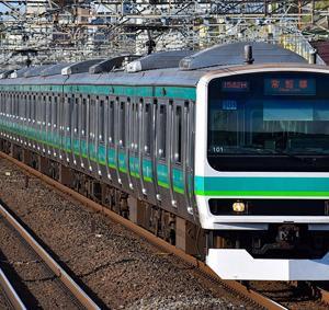 上野東京ライン・常磐線 品川⇒取手