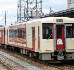 しなの鉄道北しなの線・飯山線 快速おいこっと 長野⇒十日町