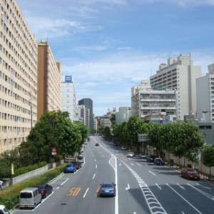 都営バス 品川駅高輪口⇔新宿駅西口
