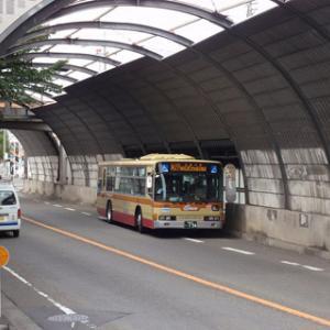 神奈中バス 相模原駅南口⇔相武台前駅