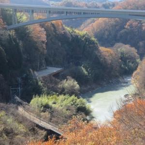 飯田市・天竜峡にまた観光スポット