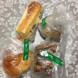 天満橋のパン屋さん
