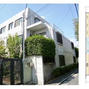 世田谷区代田の中古マンション、コスモヒルズ東松原を売出情報に公開しました