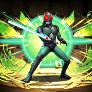 【パズドラ】RX強化きた!エグゼイド武器もかなり強くなってる
