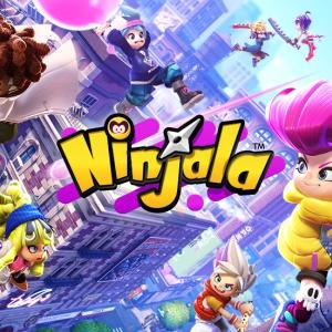 NintendoSwitch用ゲーム「ニンジャラ」サービス開始!パズドラとのコラボくる?