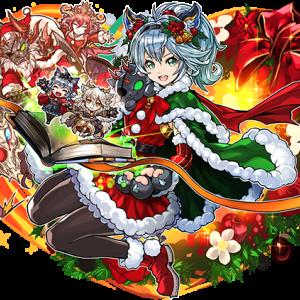 【パズドラ】星7龍楽士はクリスマスサレーネの交換の弾になる?