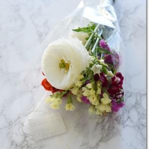 ★いい花の目利きになろう♪ 選び方のチェック項目は6つ!