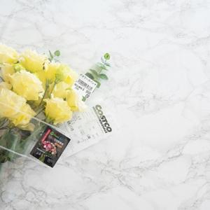 ★コストコで花が買えるの知ってる? 【花の上手な選び方】目利きのヒント♪