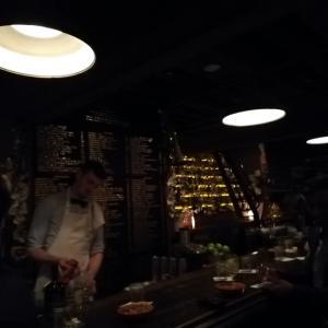 シドニーCity Bar hoppingデート。~隠れ家バーなど~