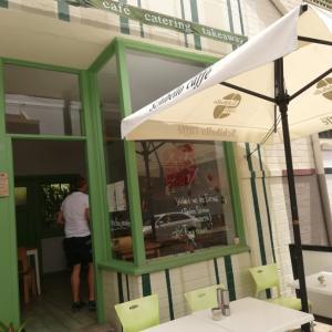 Sugar CafeとRetail Therapy@Bondi Junction & Beach