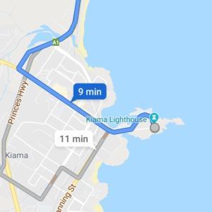 Wollongong週末トリップ⑤〜ユニークな切岩Bombo Headland Quarry〜