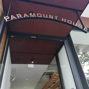 シドニー女子会@Paramount Coffee Project&CAFE CRE ASION
