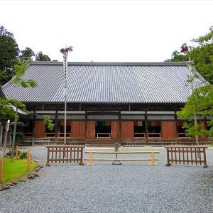 円仁創建、芭蕉の足跡を辿る旅 みちのく四寺回廊(5) 松島・瑞巌寺