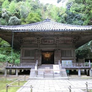 円仁創建、芭蕉の足跡を辿る旅 みちのく四寺回廊(6) 松島・円通院