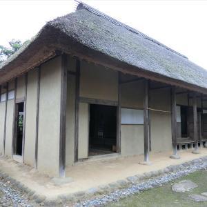 円仁創建、芭蕉の足跡を辿る旅 みちのく四寺回廊(8) 旧沼田家武家住宅