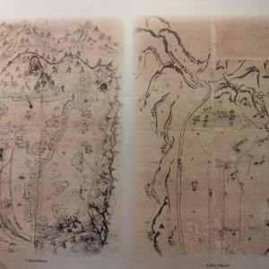円仁創建、芭蕉の足跡を辿る旅 みちのく四寺回廊(11) 骨寺村荘園遺跡