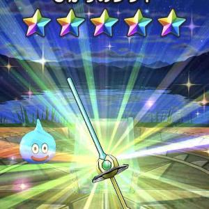 【ドラクエウォーク】ひかりのタクト強化中 効果・スキルたっぷり!【僧侶装備】