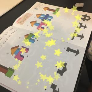 【 4歳3カ月 5歳の知能テスト 】遊びながら図形を得意にする小学生ピタゴラス